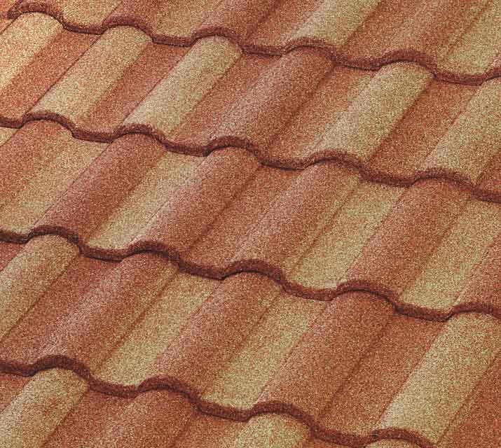 metro roof