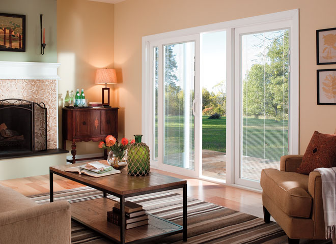 pella vinyl windows