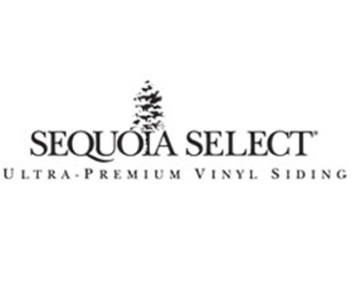 sequoia siding